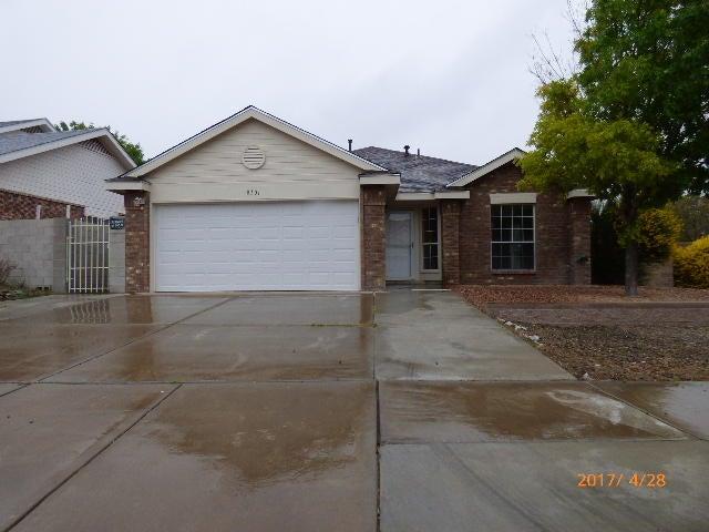 8101 Edgebrook Place NW, Albuquerque, NM 87120