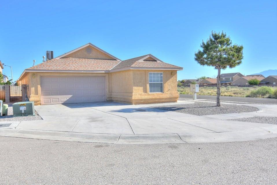 8201 Reilly Court SW, Albuquerque, NM 87121