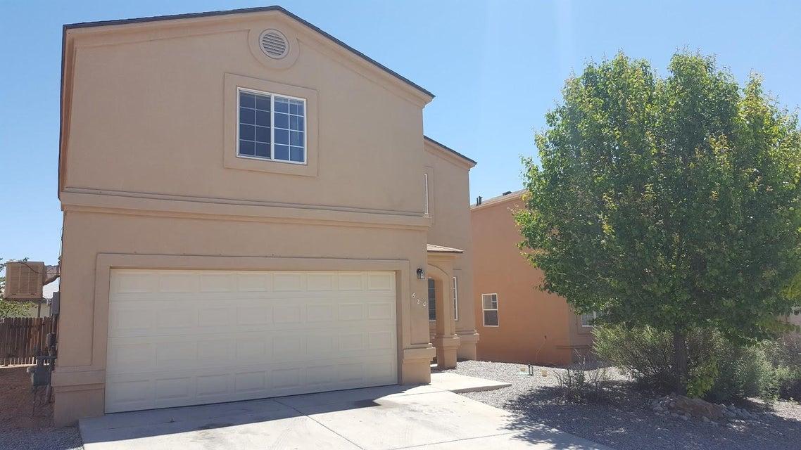 620 Avanti Street SW, Albuquerque, NM 87121
