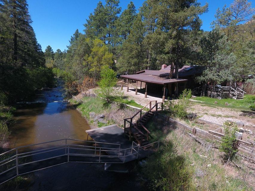 21374 Highway 4, Jemez Springs, NM 87025