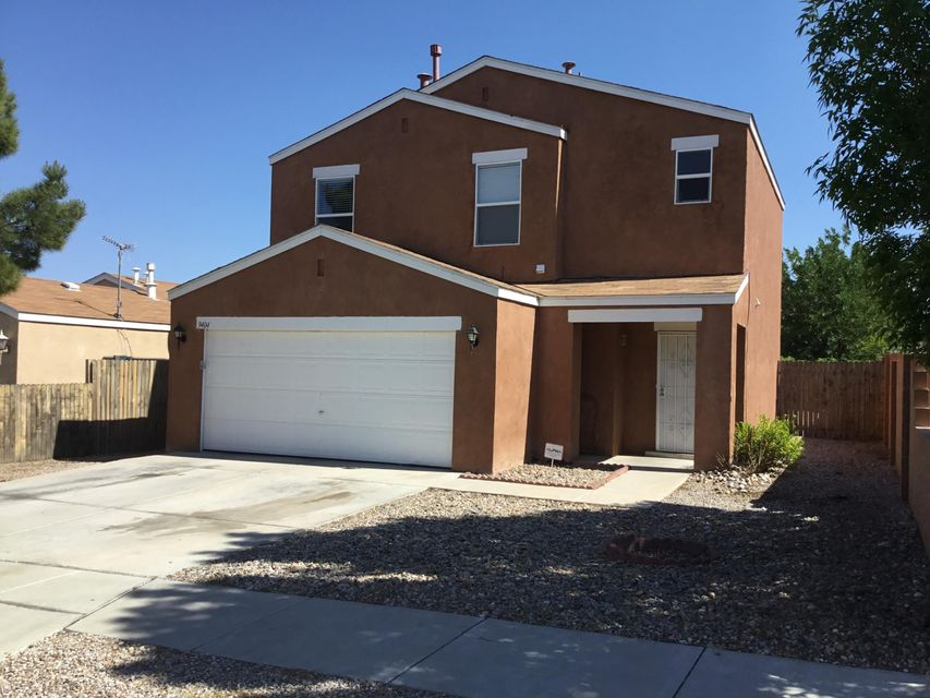 9404 Jenny Court SW, Albuquerque, NM 87121
