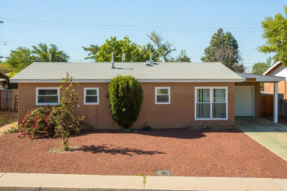 10500 Marble Place NE, Albuquerque, NM 87112