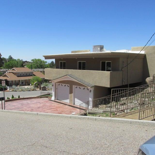 4701 Paso Del Puma NE, Albuquerque, NM 87111