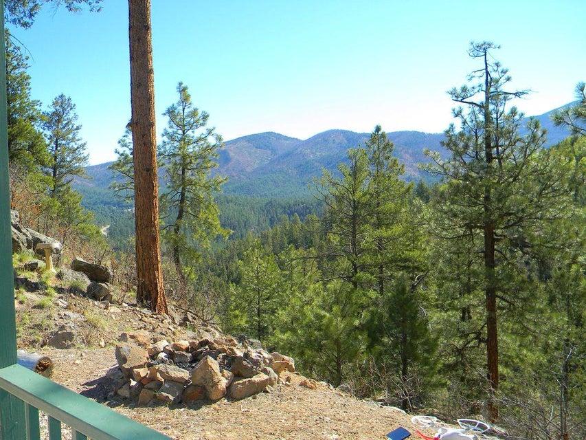 94 Vista Loop, Jemez Springs, NM 87025