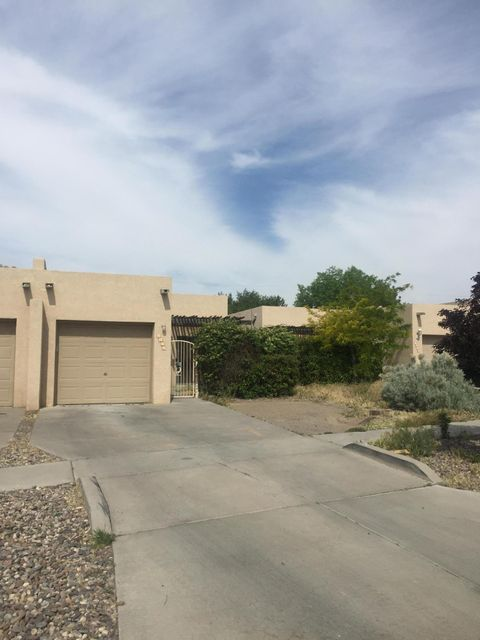 1609 Atrisco Drive NW, Albuquerque, NM 87105