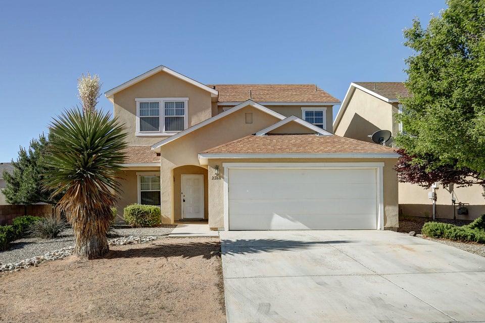 2268 Palenque Drive SE, Rio Rancho, NM 87124