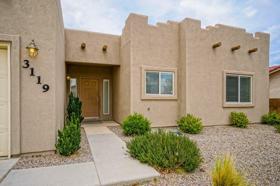 3119 Rio Senda Drive SW, Albuquerque, NM 87121