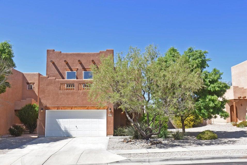 11631 Terra Bella Lane SE, Albuquerque, NM 87123