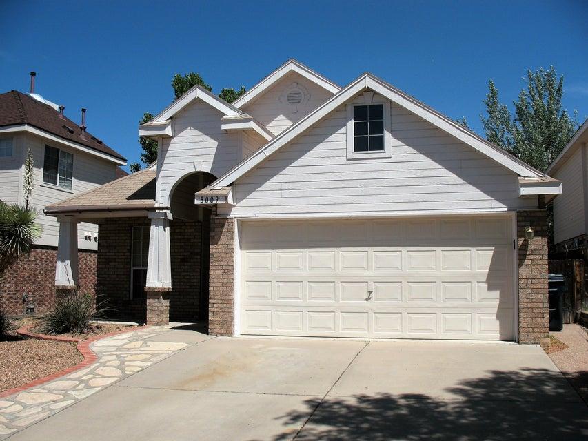 8009 Brittany Avenue NE, Albuquerque, NM 87109