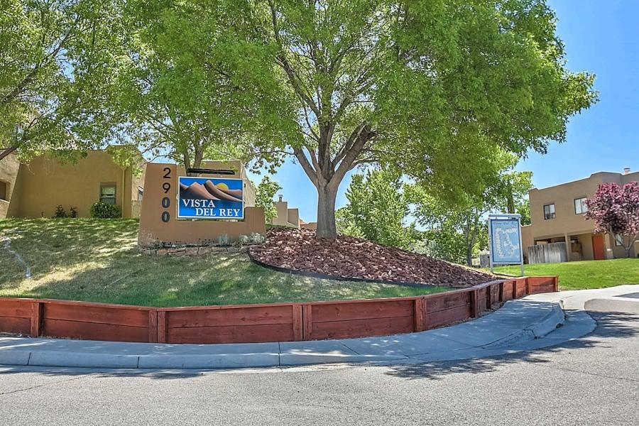 2900 Vista Del Rey NE UNIT 20C, Albuquerque, NM 87112