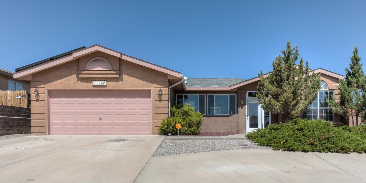 77 Castle Rock Road SE, Rio Rancho, NM 87124