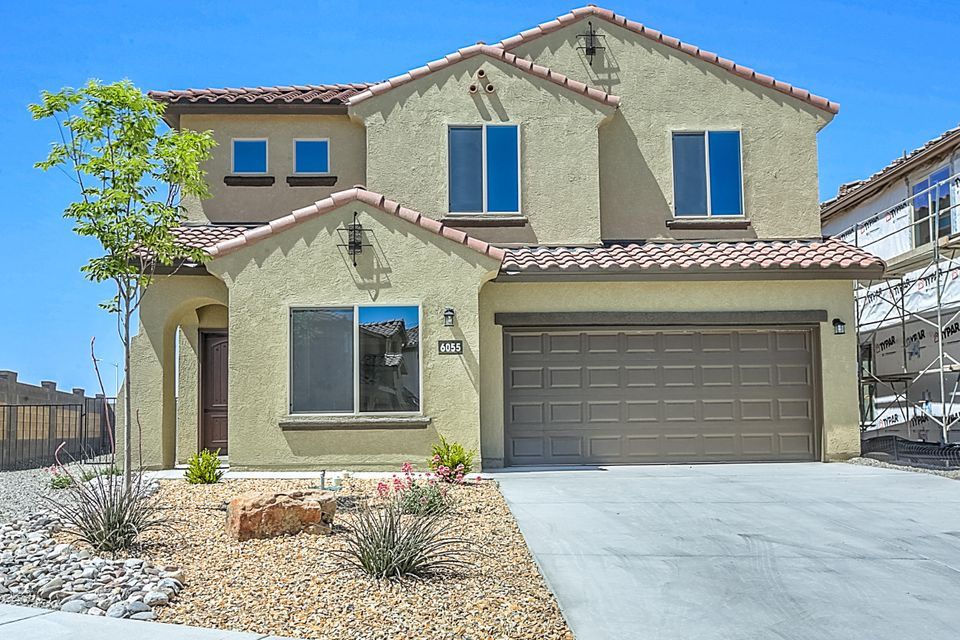 6055 Geode Road NW, Albuquerque, NM 87114