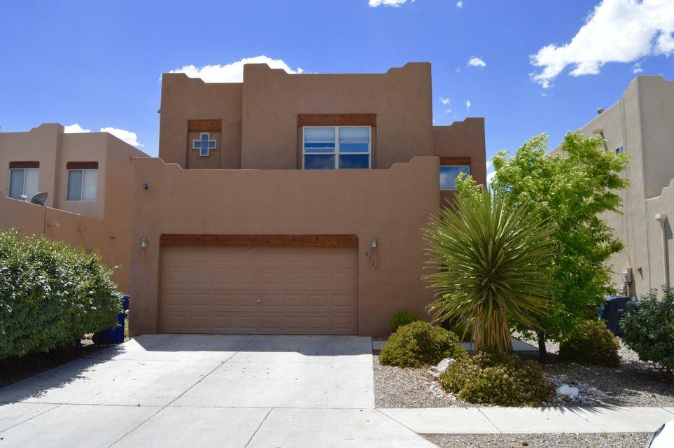 8311 Sleeping Bear Drive NW, Albuquerque, NM 87120