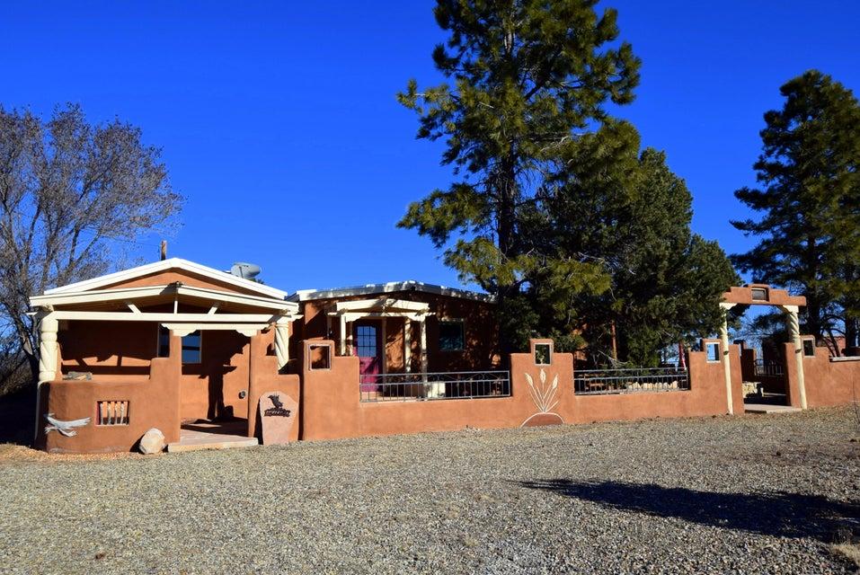 8 Cross Ranch Road, Stanley, NM 87056