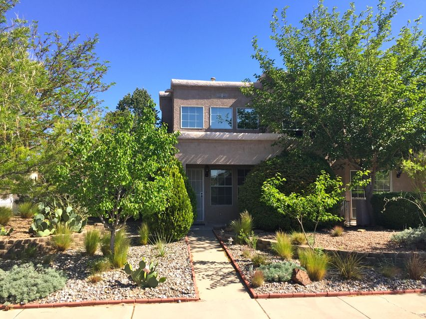 7509 Starwood Drive NW, Albuquerque, NM 87120