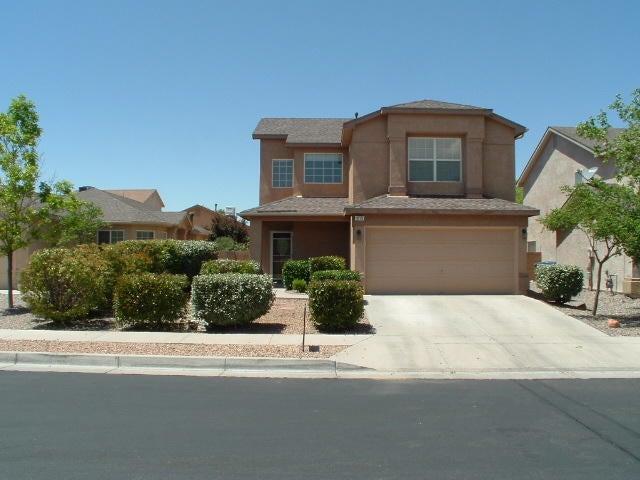 9715 Vivaldi Trail NW, Albuquerque, NM 87114