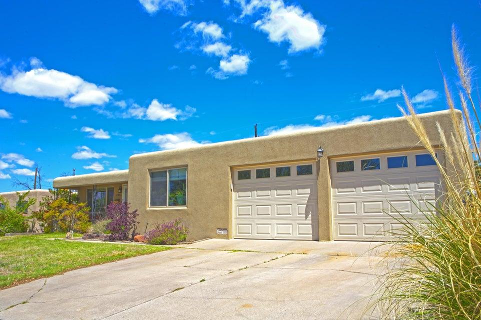 11105 Baldwin Avenue NE, Albuquerque, NM 87112