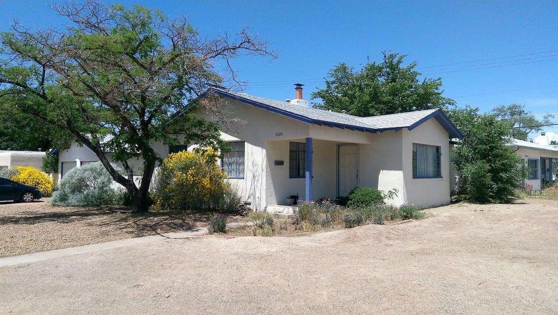 4009 Ridgeley Avenue NE, Albuquerque, NM 87108