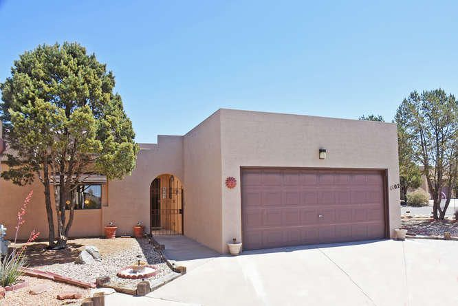 1102 Calle Del Valle Place, Belen, NM 87002