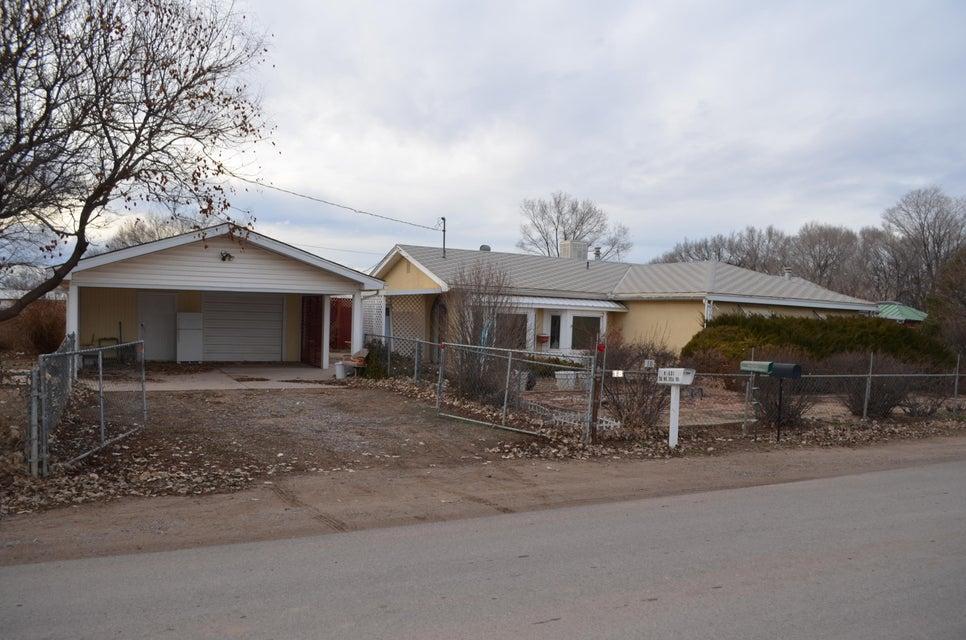 18 MONICA Road, Peralta, NM 87042