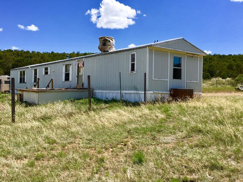 145 Brannan Loop, Tijeras, NM 87059