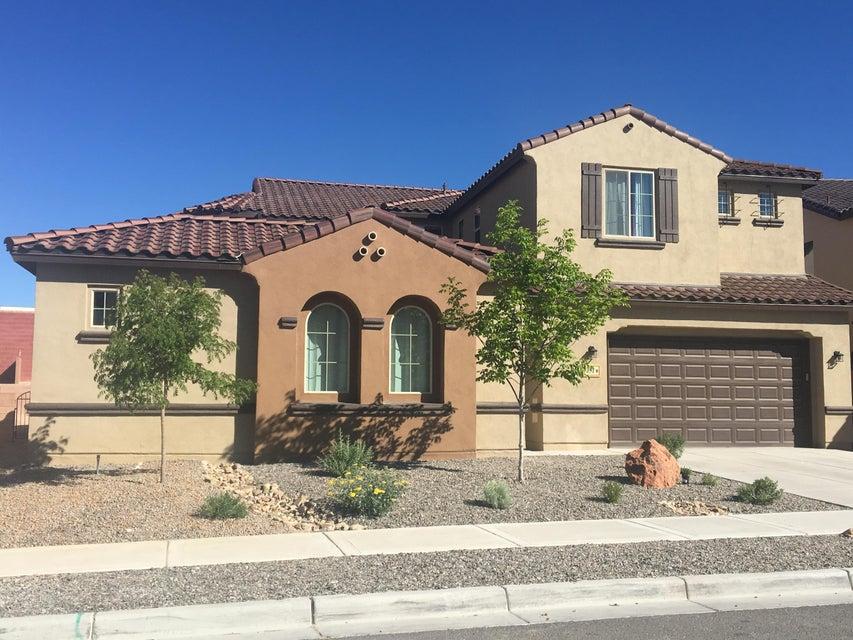 851 Mesa Roja NE, Rio Rancho, NM 87124