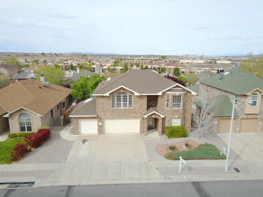 4731 Summerlin Road NW, Albuquerque, NM 87114
