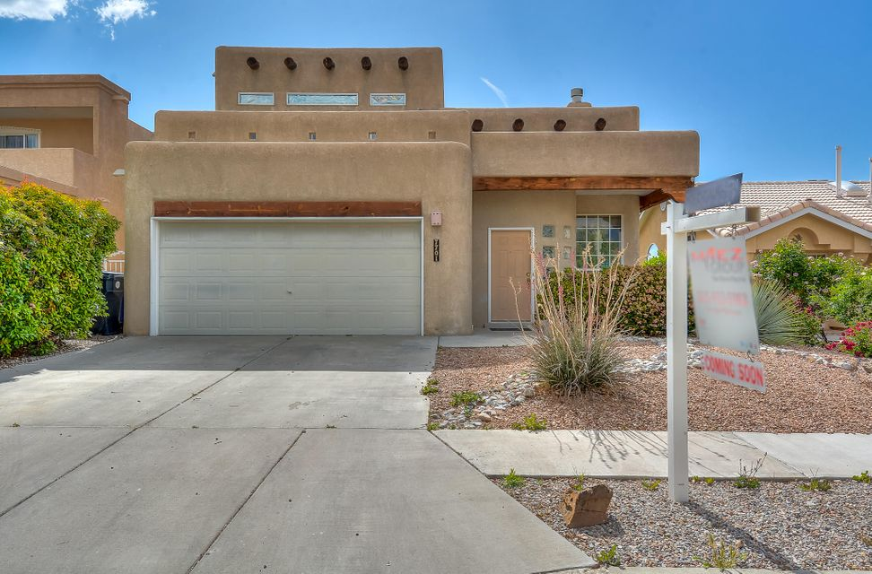 7701 Storrie Place NE, Albuquerque, NM 87109