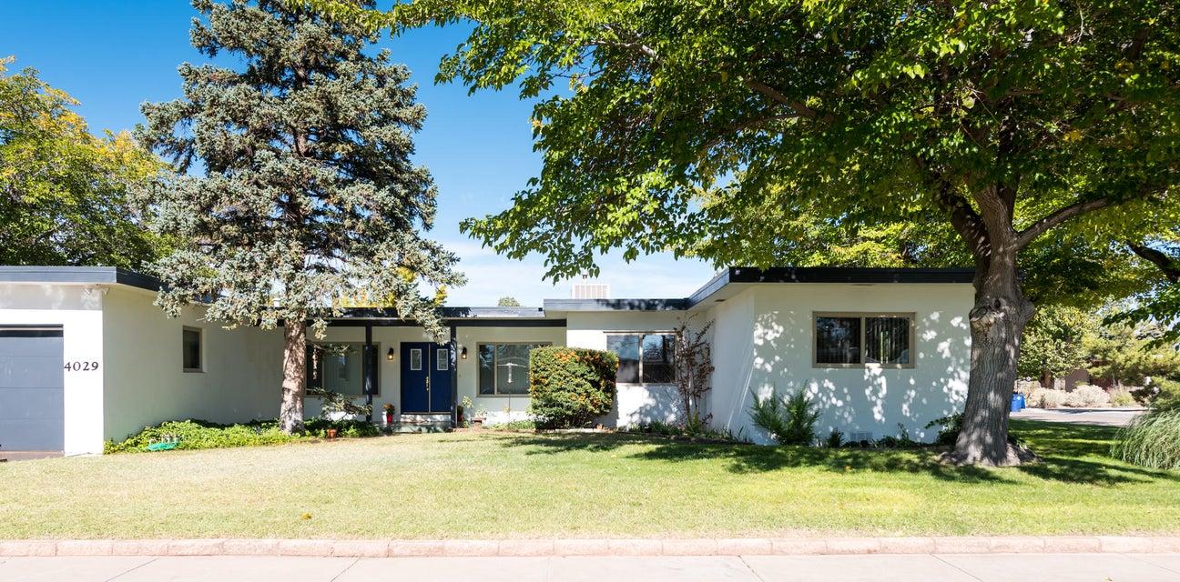 4029 Thaxton Avenue SE, Albuquerque, NM 87108