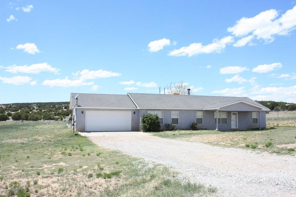 3 Fall Road, Edgewood, NM 87015