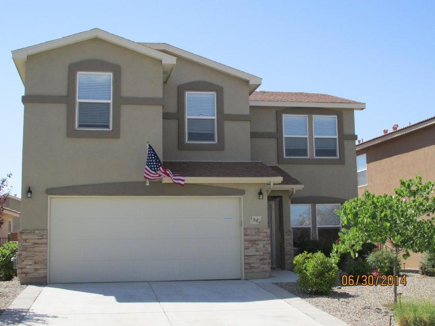 1326 Aspen Meadows Drive NE, Rio Rancho, NM 87144