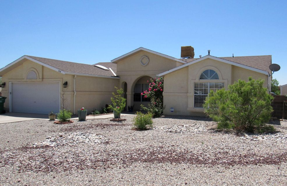 6928 Redondo Peak Road NE, Rio Rancho, NM 87144