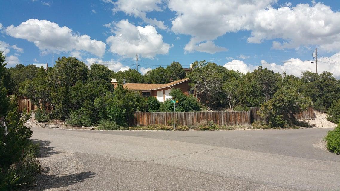 54 Arrowhead Trail, Tijeras, NM 87059