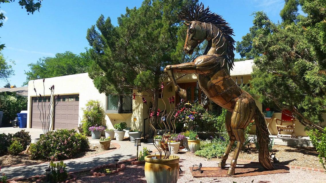 3421 Pitt Street NE, Albuquerque, NM 87111