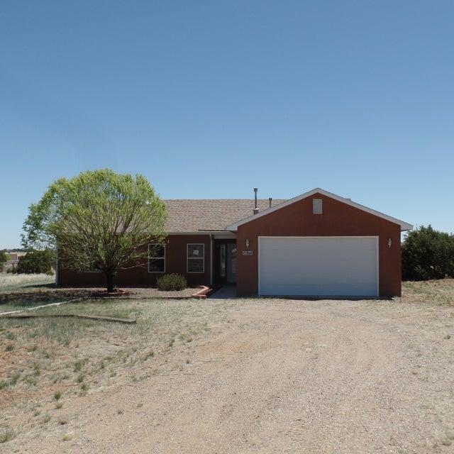 18 Zachary Lane, Edgewood, NM 87015