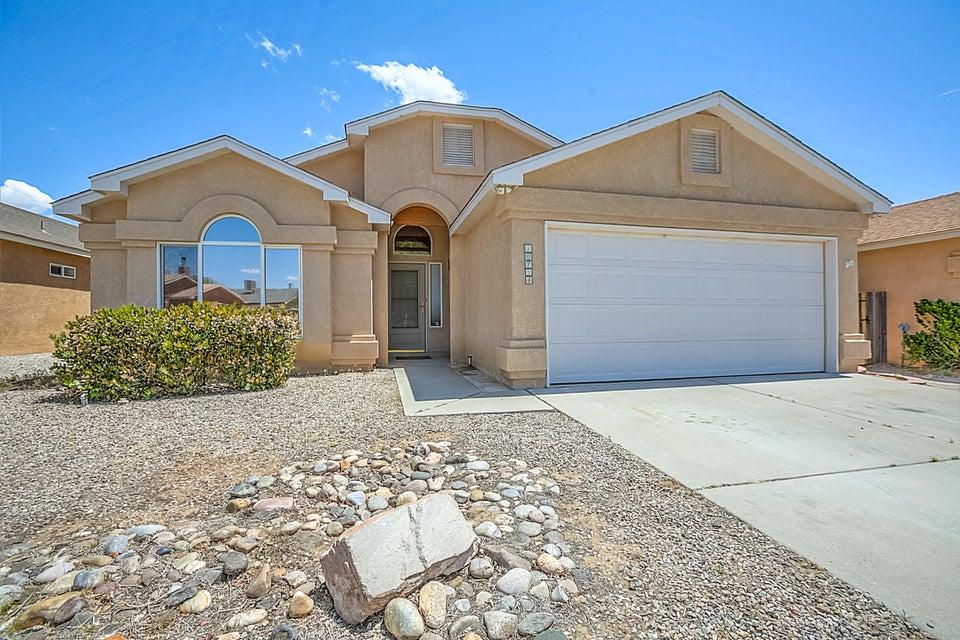10724 Capricorn Place NW, Albuquerque, NM 87114