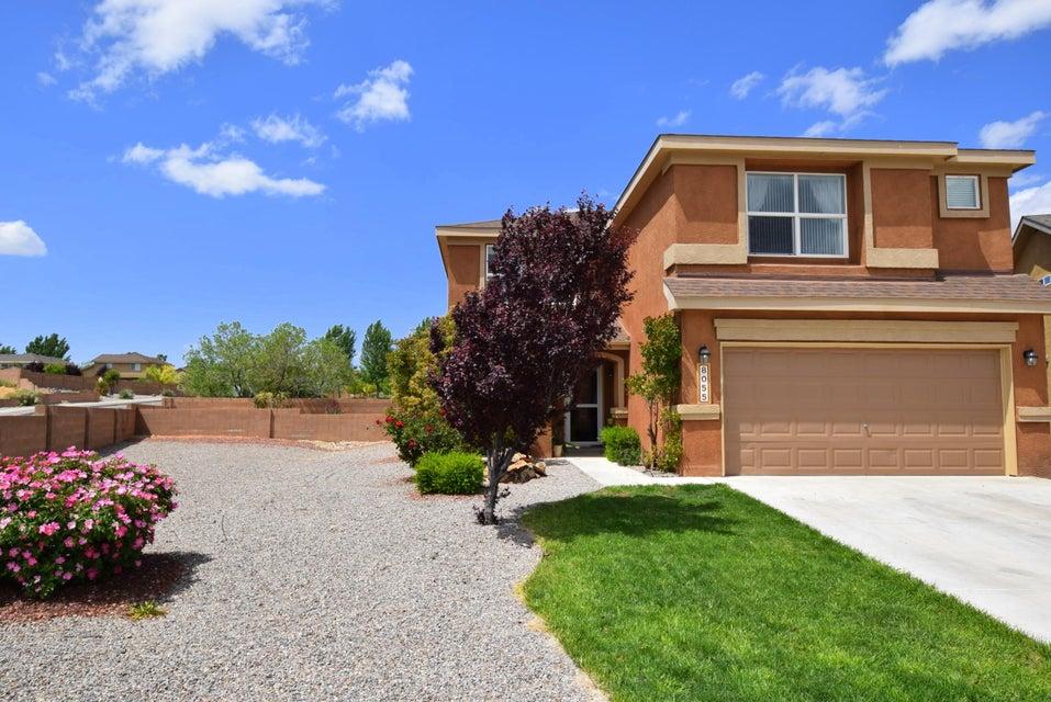 8055 Tuscarora Road NW, Albuquerque, NM 87114