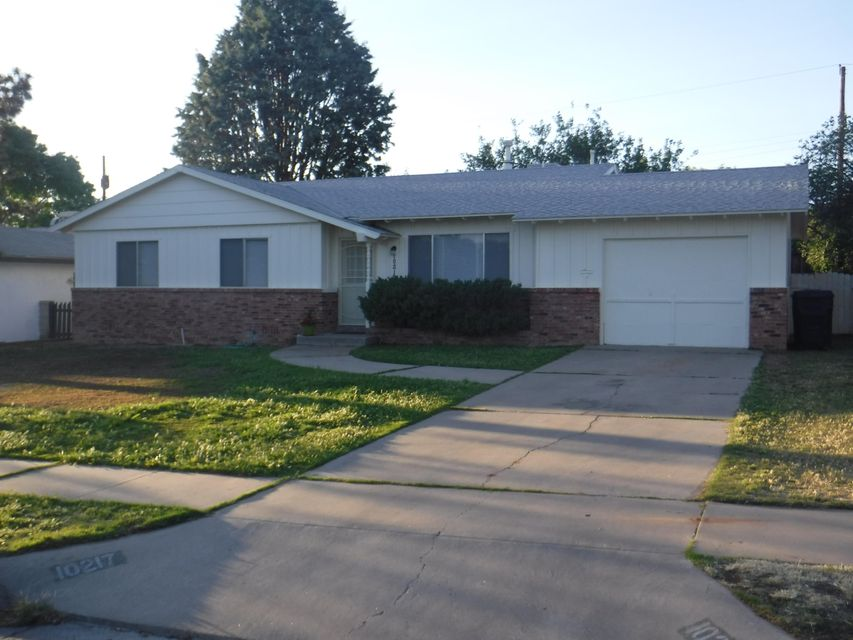 10217 San Gabriel Road NE, Albuquerque, NM 87111