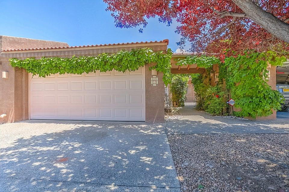 2700 Vista Grande Drive NW 81, Albuquerque, NM 87120