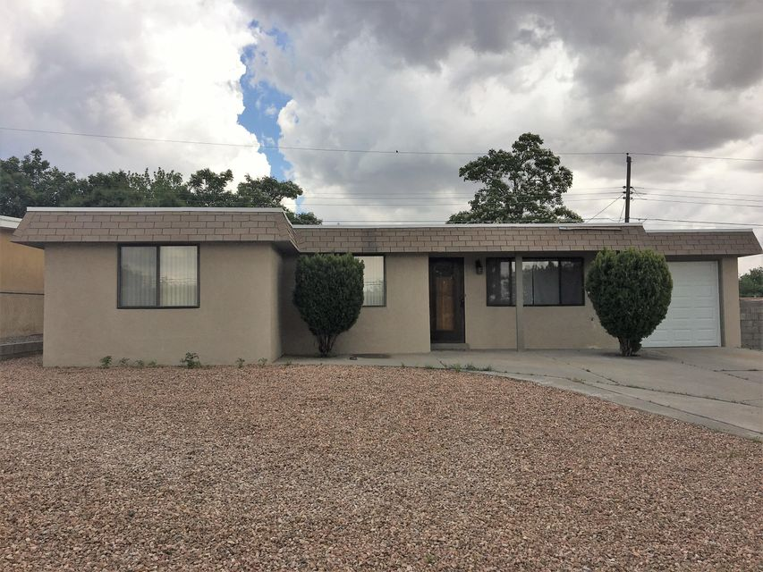 11000 Claremont Avenue NE, Albuquerque, NM 87112