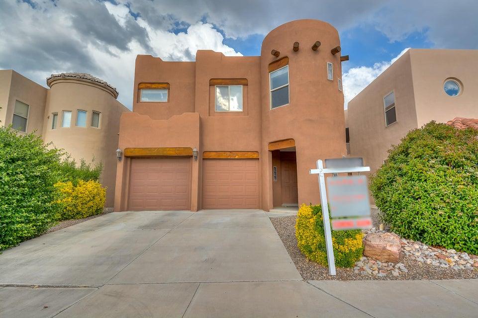 7424 Via Contenta NE, Albuquerque, NM 87113