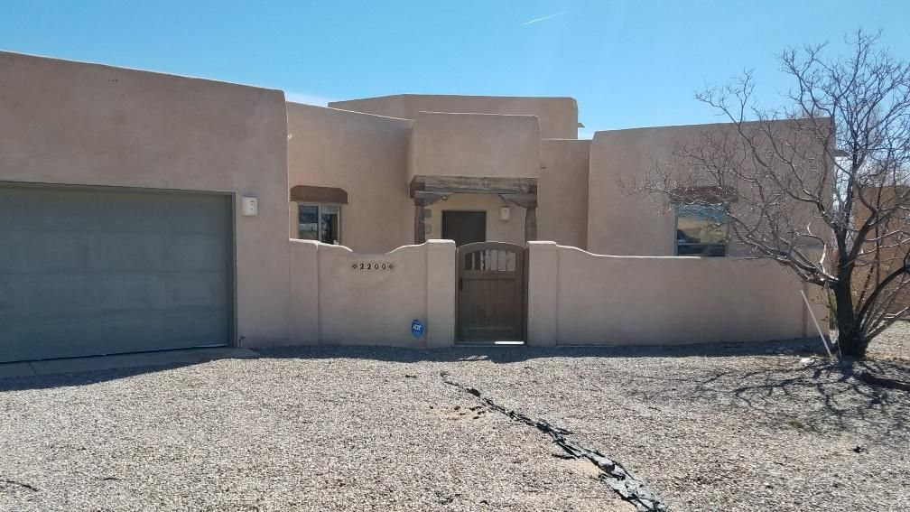 2200 San Pablo Road NE, Rio Rancho, NM 87144