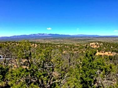 1158 Deer Canyon Trail, Mountainair, NM 87036