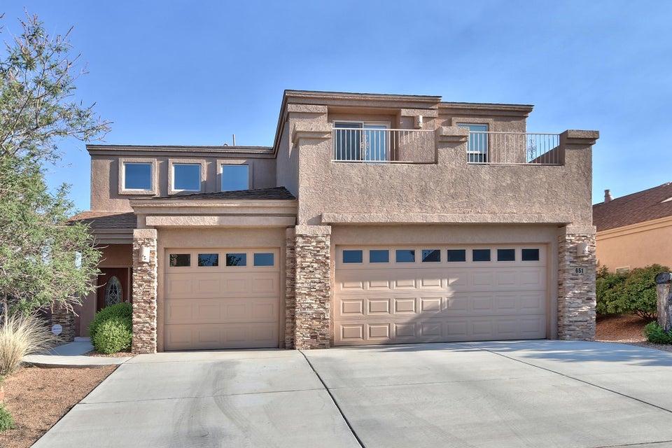 651 Primrose Avenue SW, Los Lunas, NM 87031