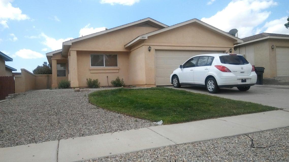 532 Sedona Meadows Drive NE, Rio Rancho, NM 87144