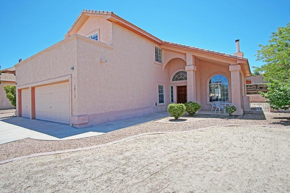 10513 Vista Del Sol Drive NW, Albuquerque, NM 87114