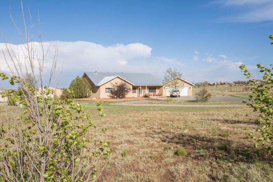 14 Bachelor Trail, Edgewood, NM 87015
