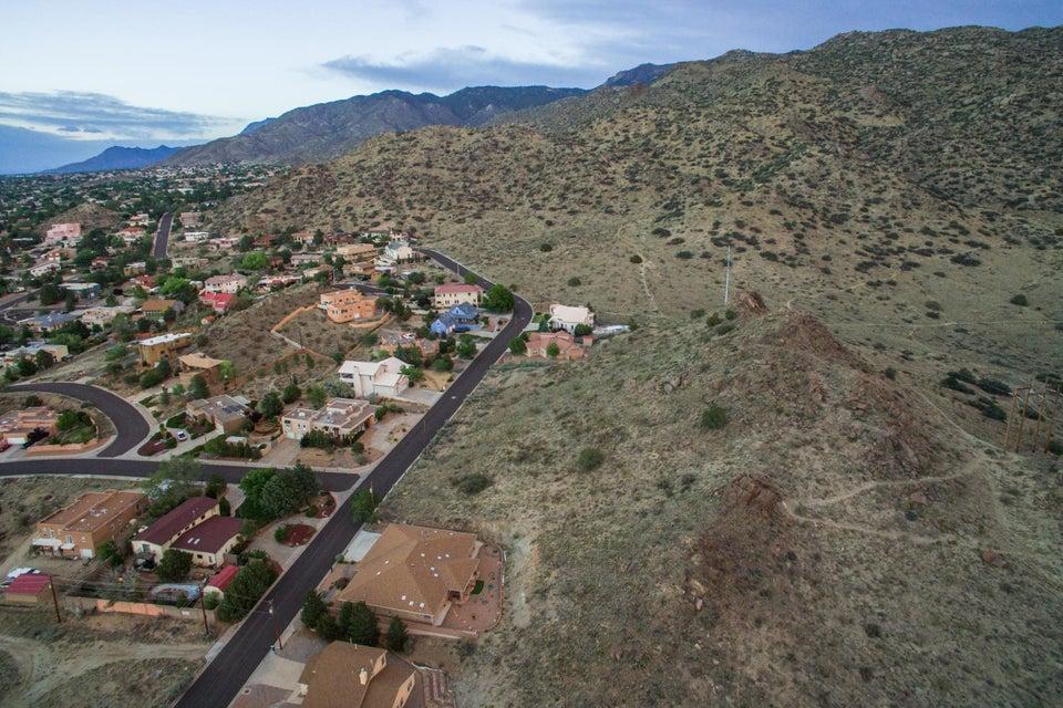 Camino de la Sierra Lot 3 NE, Albuquerque, NM 87123