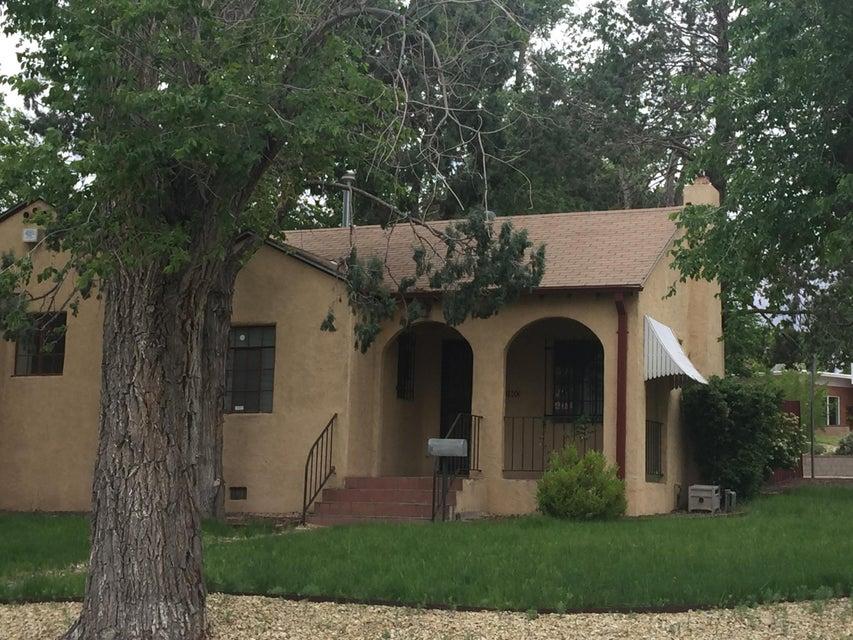 3800 Silver Avenue NE, Albuquerque, NM 87108
