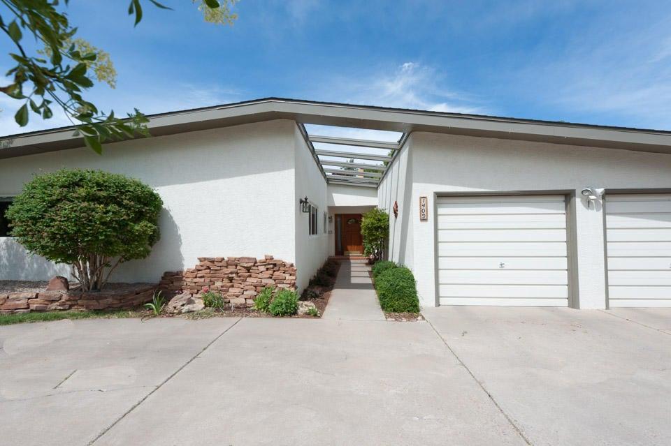 1409 NE Georgia Street NE, Albuquerque, NM 87110